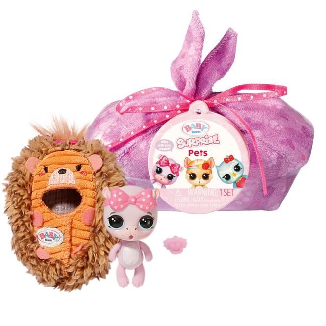 BABY born® Surprise - Pets - Serie 3 - 1 Stück
