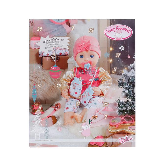 Baby Annabell - Adventskalender - 2020