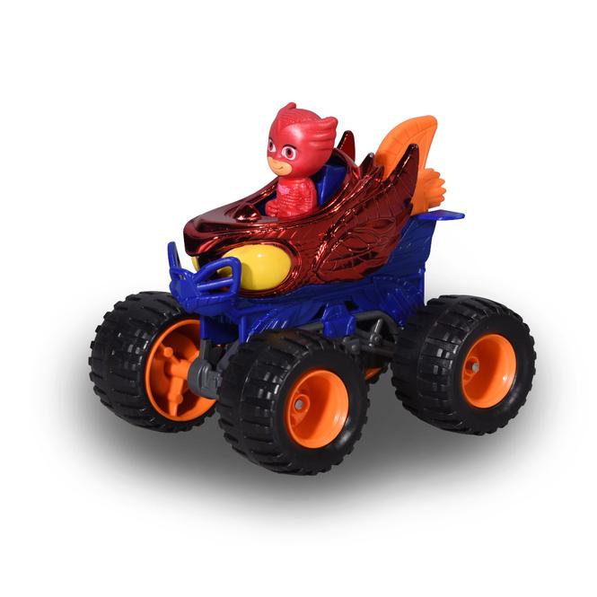 PJ Masks - Fahrzeug - Owl Glider