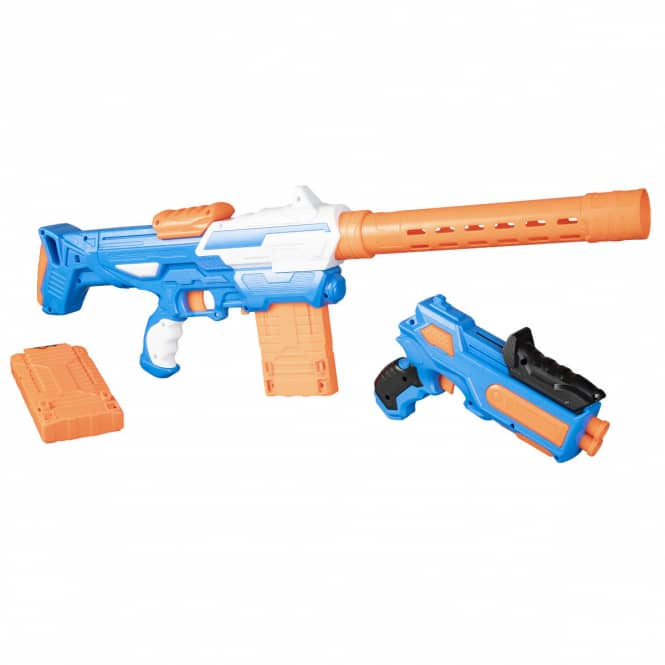 Besttoy - Softdart Pistolen - 2er Set