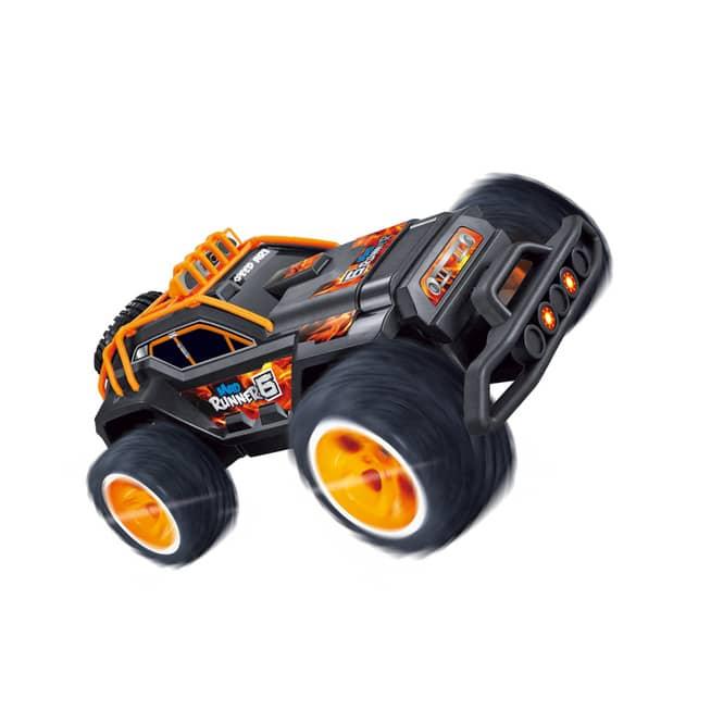 Besttoy - RC Auto X-Savage - 1: 18 - 1 Stück