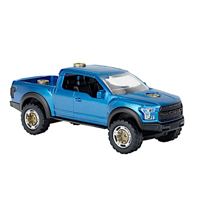 Ford F-150 Raptor - Modellauto - 3-in-1 Set