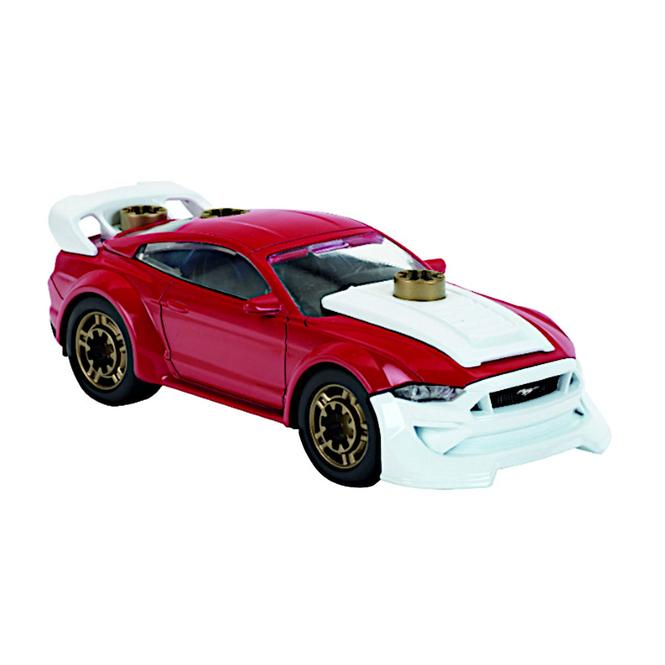 Ford Mustang - Modellauto - Tuning Set