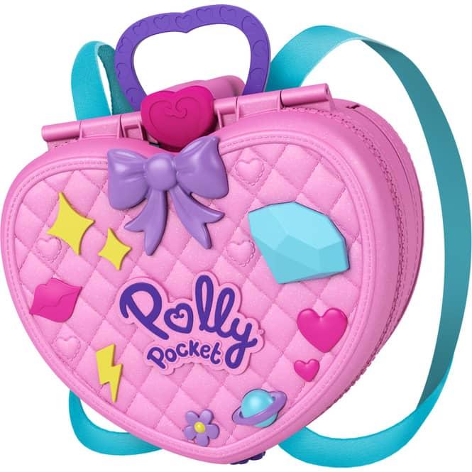 Polly Pocket - Freizeitpark