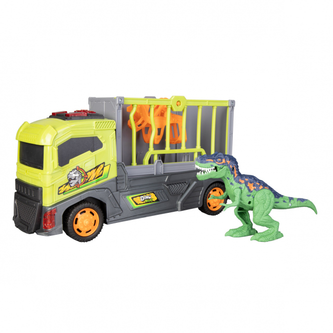 Besttoy - Dino Transporter - Spielset