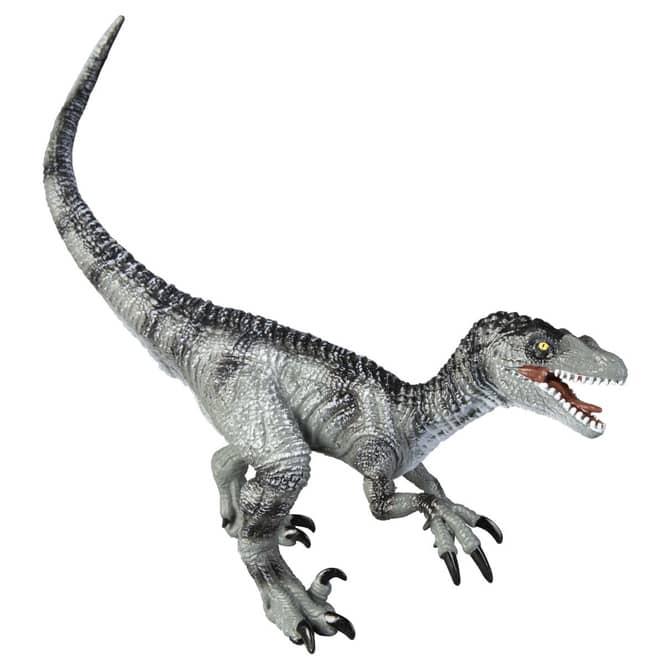 Besttoy - Dinosaurier - Velociraptor - ca. 41 x 10 x 27 cm