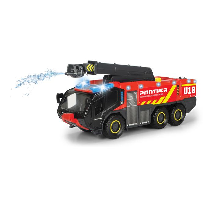 Dickie - Flughafen Feuerwehr - Crash Tender