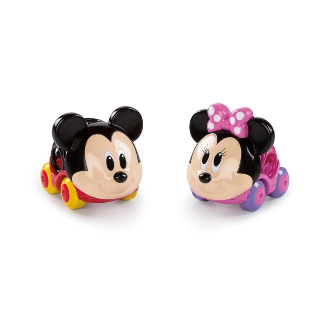 Oball - Disney Go Grippers - Mickey Maus oder Minnie - 1 Stück