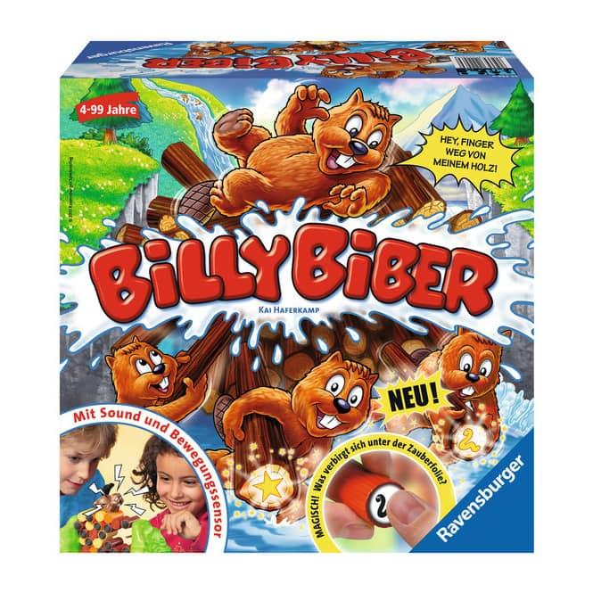 Billy Biber Ravensburger