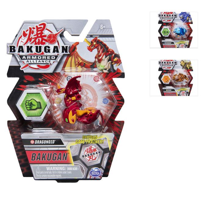 Bakugan - Armored Alliance - Basic Ball  - Spielset - 1 Stück