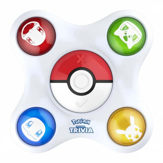 Pokémon - Trainer Trivia