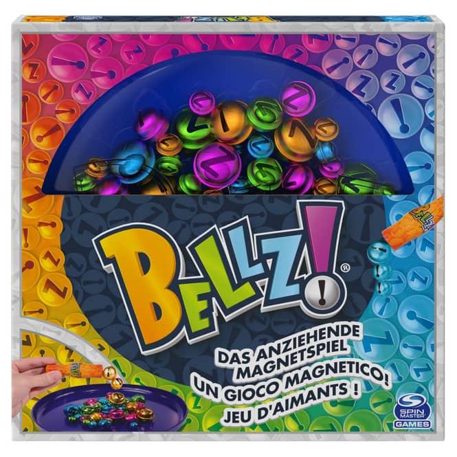 Bellz - Refresh - Geschicklichkeitsspiel
