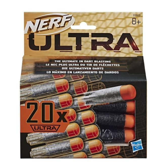 Nerf - Ultra Darts - 20er Nachfüllpack