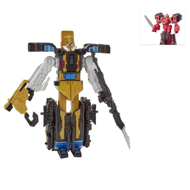 Power Rangers - Beast Morphers Zord - 1 Figur