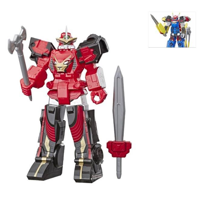 Power Rangers - Beast Morphers Megazord - 1 Figur