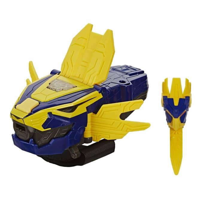 Power Rangers - Beast Morphers - Beast-X King Morpher