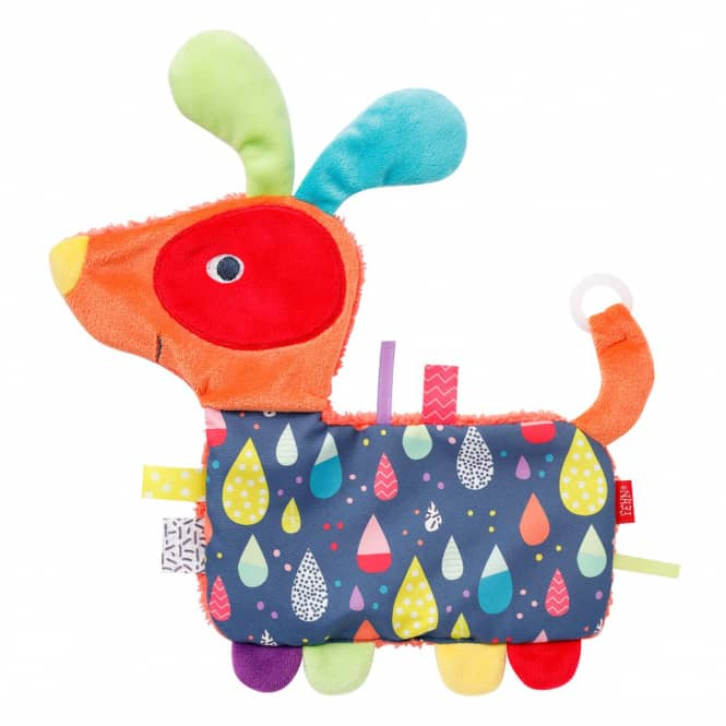 Fehn - Knistertier - Hund - Color Friends