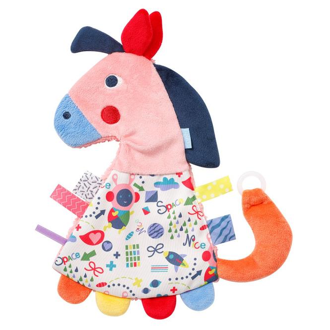 Fehn - Knistertier - Pferd - Color Friends