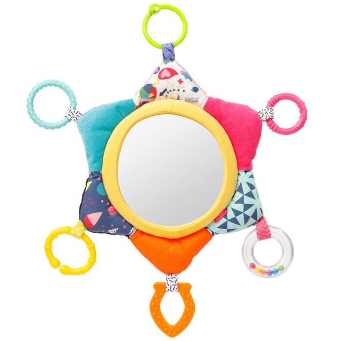 Fehn - Activity-Spiegel Sonne - Color Friends