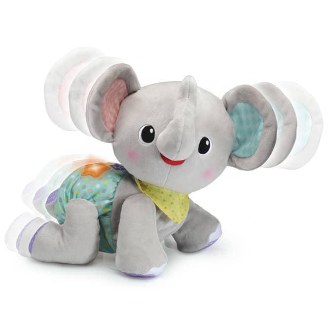 VTech - Krabbel-mit-mir Elefant