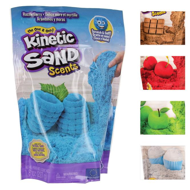 Kinetic Sand - Scents - mit Duft - 1 Stück