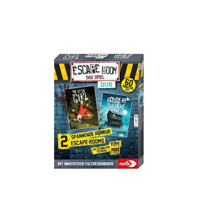 Escape Room - Das Spiel - Duo Horror