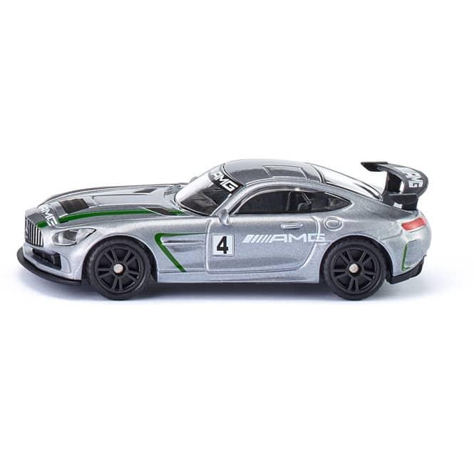 Siku Super 1529 - Mercedes AMG GT4