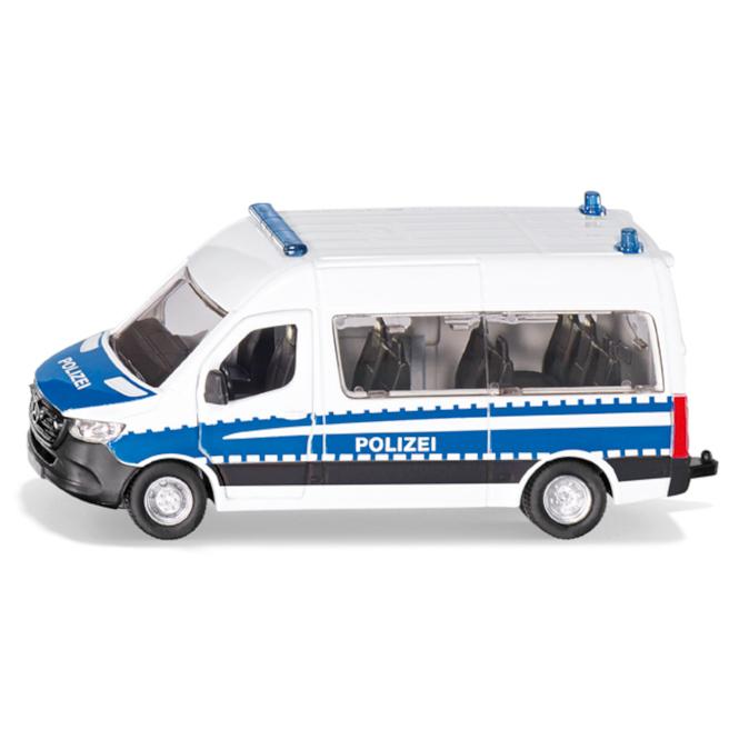 Siku Super 2305 - Polizei Mercedes Sprinter
