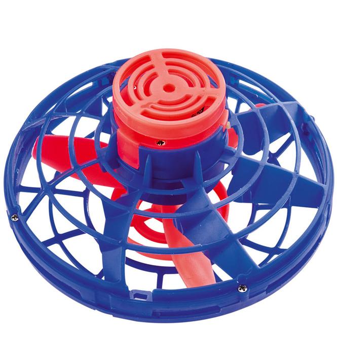 AirSpinner - blau matt