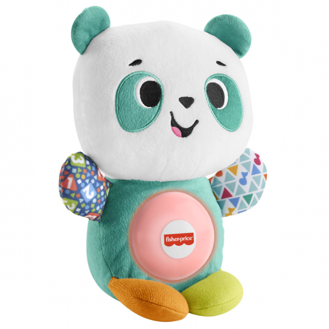 Fisher-Price - BlinkiLinkis - Panda