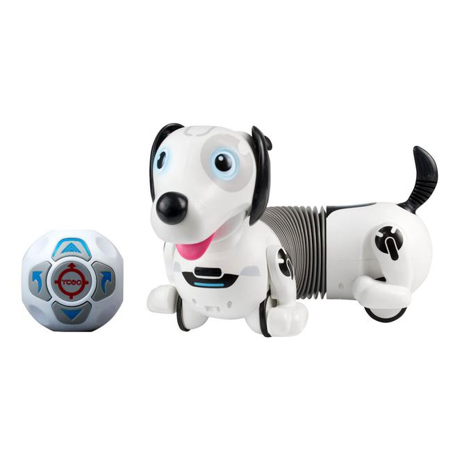 Silverlit - Robo Dackel R - inkl. Fernsteuerung und Ball