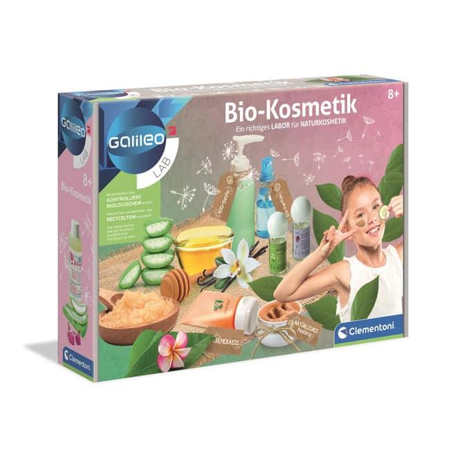 Galileo - Bio-Kosmetik - Clementoni