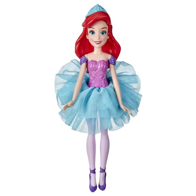 Disney Prinzessin - Wasserballett Arielle