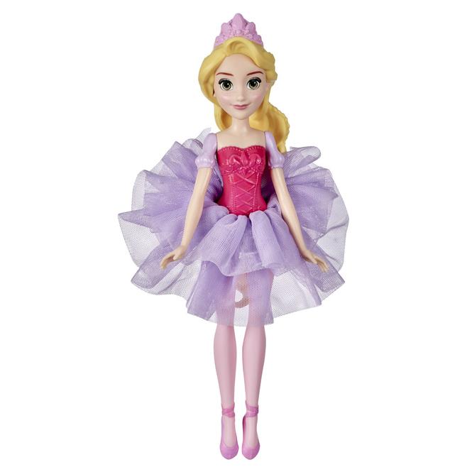 Disney Prinzessin - Wasserballett Rapunzel