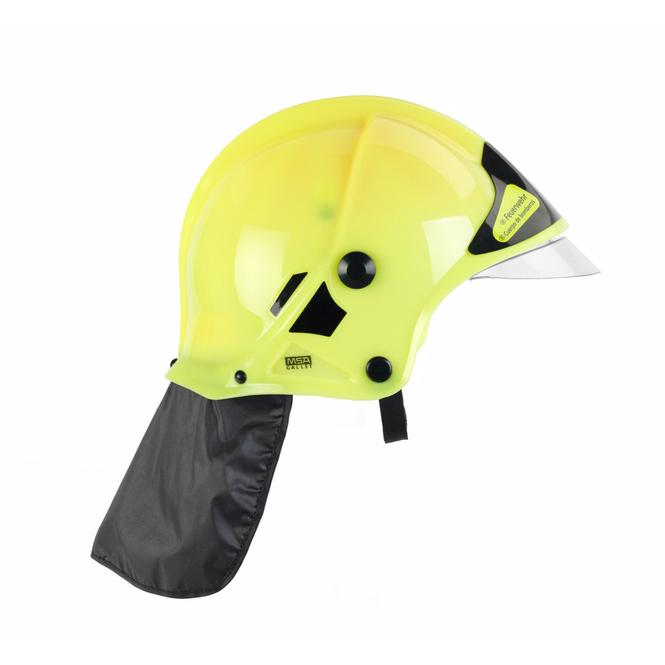 Feuerwehr-Helm - Henry
