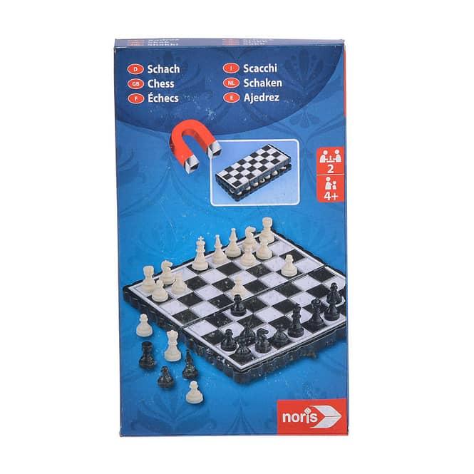 Magnet-Reisespiel - Schach