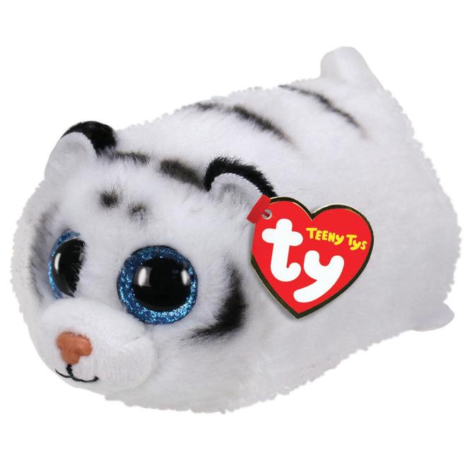 Teeny Ty - Tiger Tundra - 10 cm