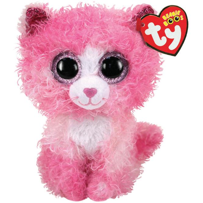 Beanie Boo - Katze Reagan - 15 cm- Ty