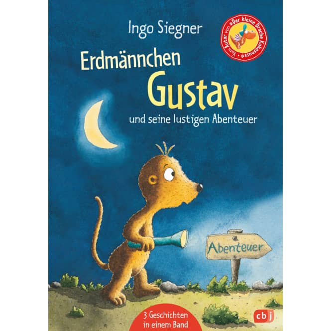 Erdmännchen Gustav und seine lustigen Abenteuer