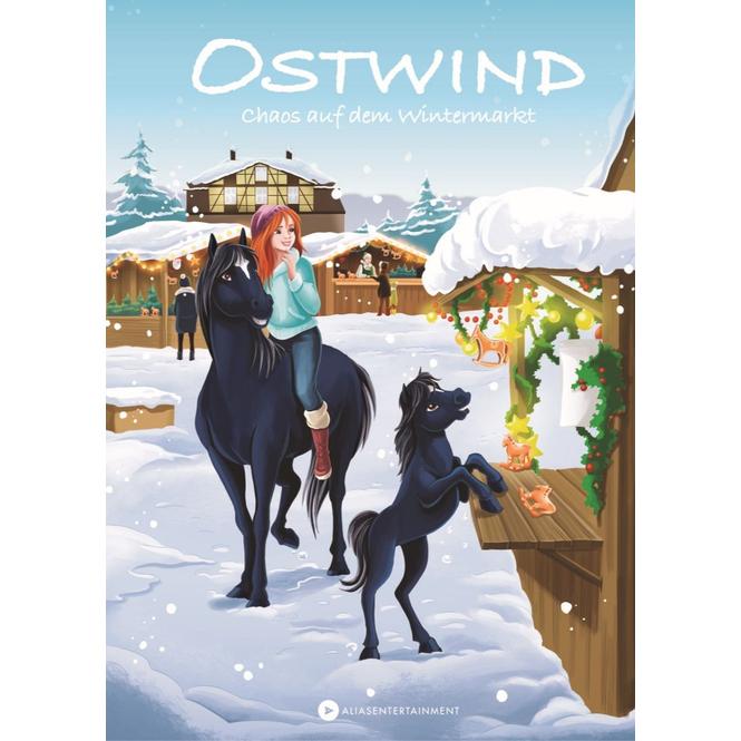 Ostwind - Chaos auf dem Wintermarkt