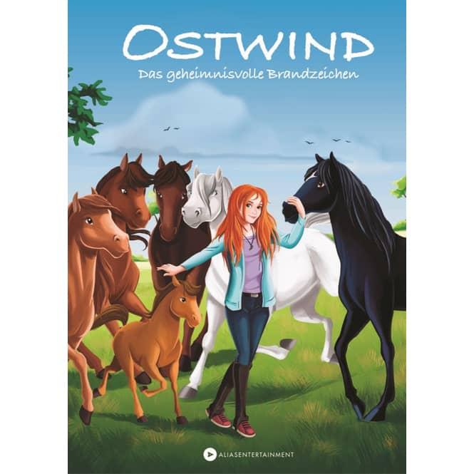 Ostwind-Das geheimnisvolle Brandzeichen