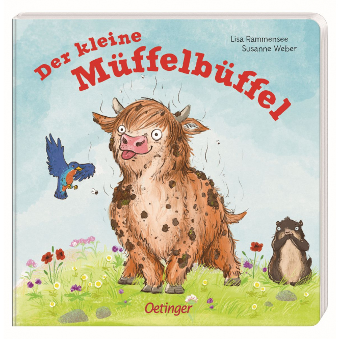 Der kleine Müffelmüffel