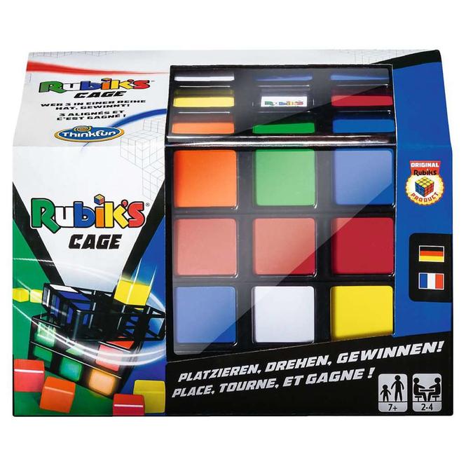 Rubik's Cage - Zauberwürfel