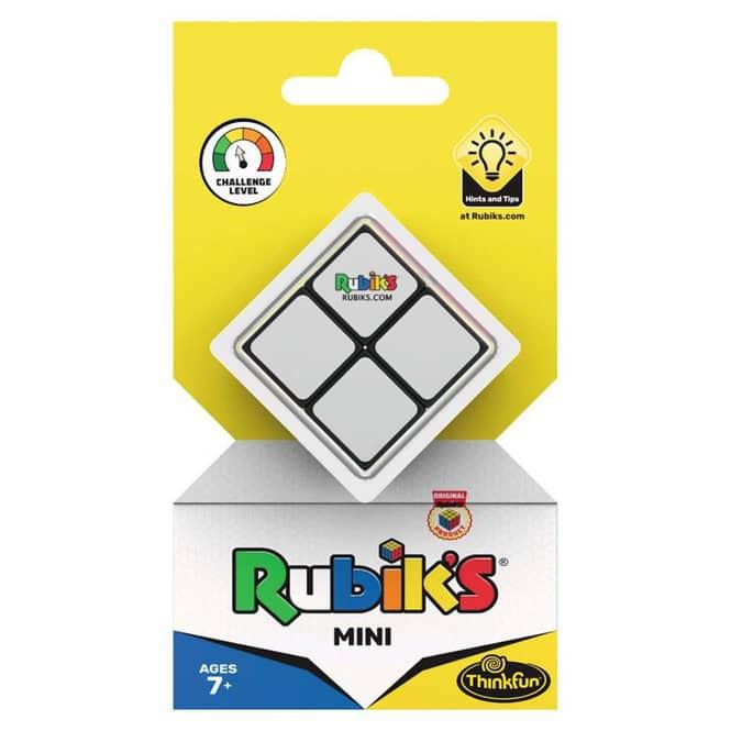 Rubik's Mini - Zauberwürfel
