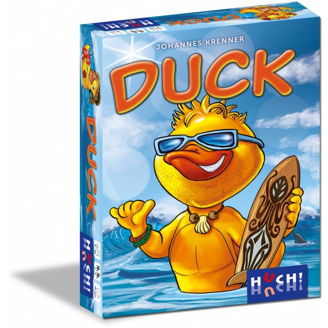 Duck - Huch!
