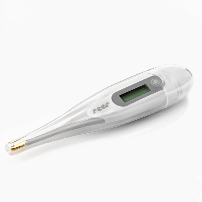 Reer - Digitales Fieberthermometer mit Express Messung