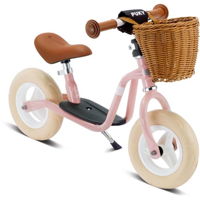 PUKY Laufrad LR M - Classic - rosa