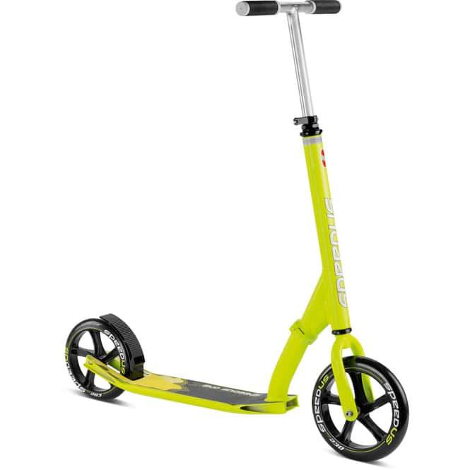 PUKY Scooter - SpeedUs ONE - gelb