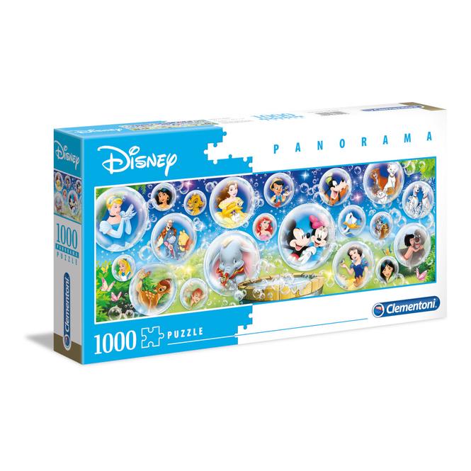 Disney Puzzle - Klassiker - 1000 Teile