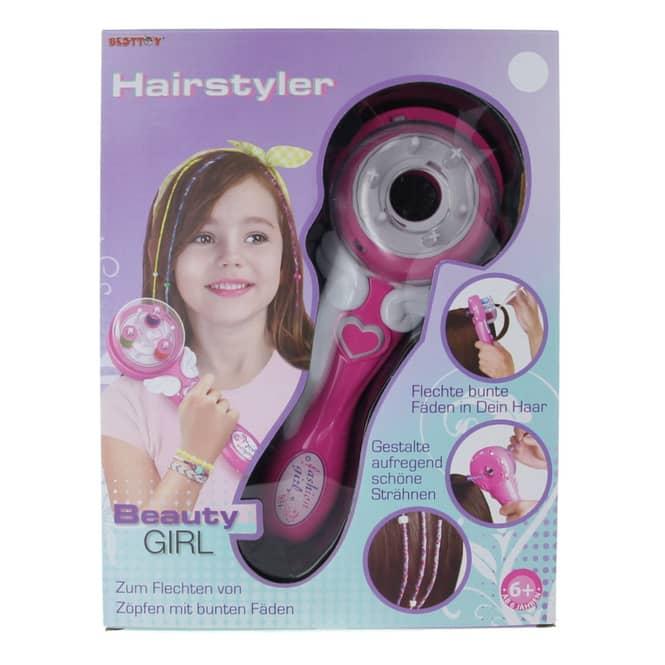Besttoy - Kreativset - Hairstyler